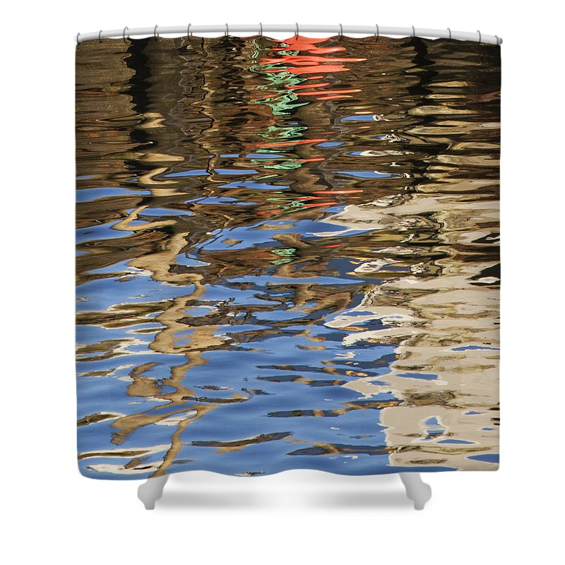 Reflections - Shower Curtain