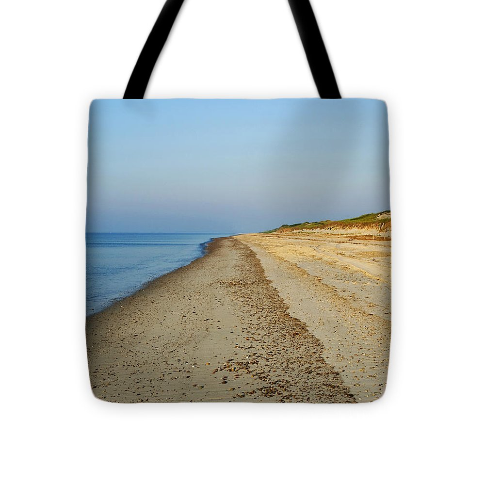 Sandy Neck Beach - Tote Bag