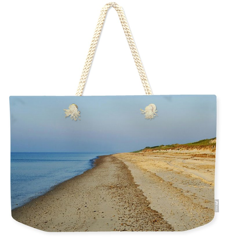 Sandy Neck Beach - Weekender Tote Bag
