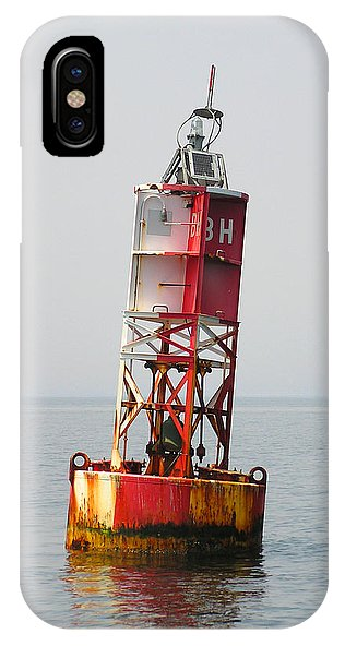 The Bell Buoy - Phone Case