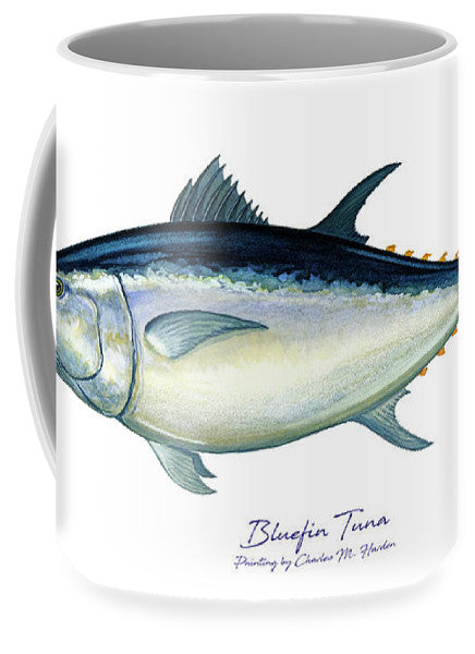 Bluefin Tuna - Mug