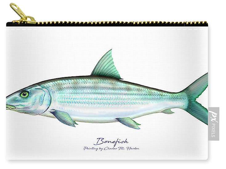 Bonefish - Carry-All Pouch