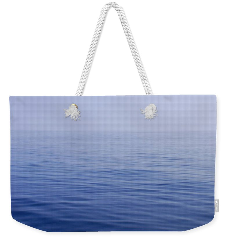 Calm Sea - Weekender Tote Bag
