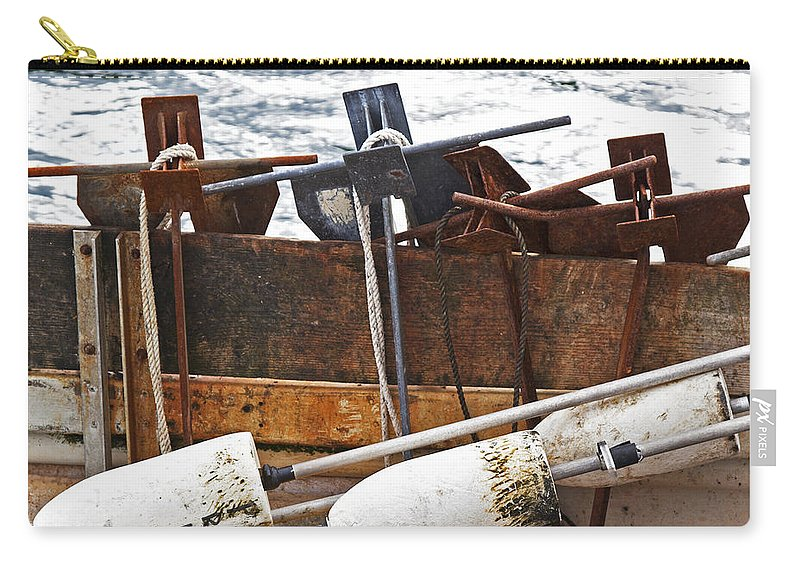 Chatham Fishing - Carry-All Pouch