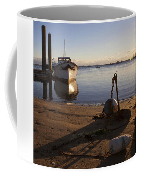 Chatham Sunrise - Mug