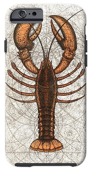 Northern Lobster - Phone Case