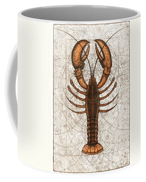 Northern Lobster - Mug
