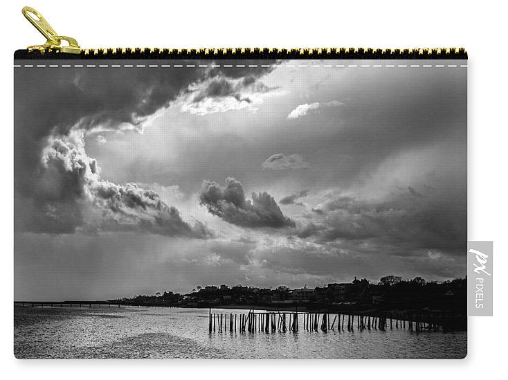 Provincetown Storm - Carry-All Pouch