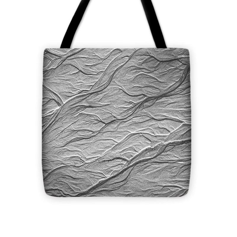 Sand Formations - Tote Bag