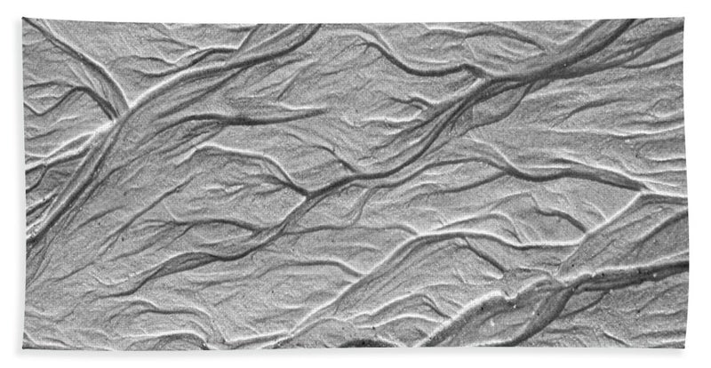 Sand Formations - Beach Towel