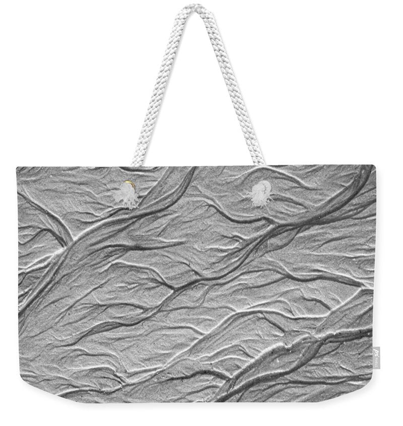 Sand Formations - Weekender Tote Bag