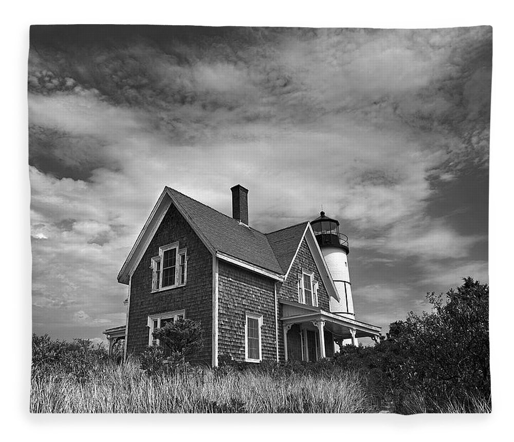 Sandy Neck Lighthouse - Blanket