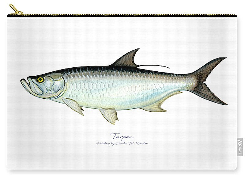 Tarpon - Carry-All Pouch