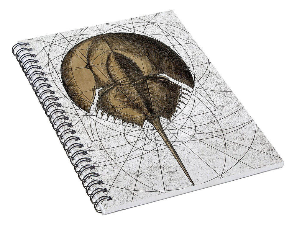The Remnant - Spiral Notebook