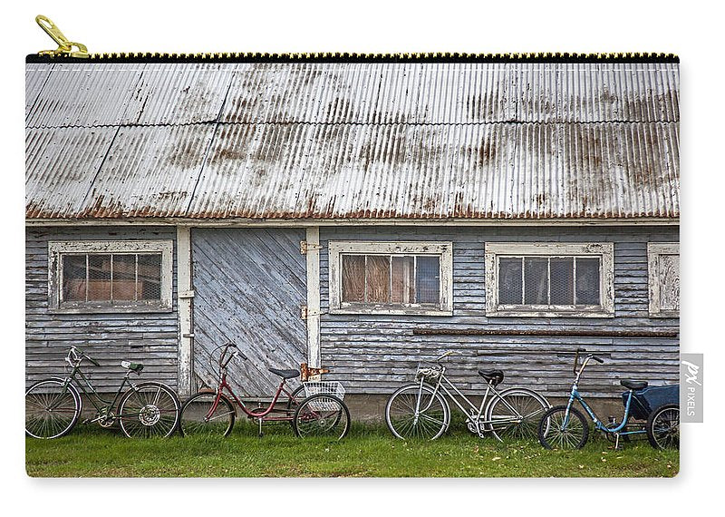 Vermont Bicycles - Carry-All Pouch