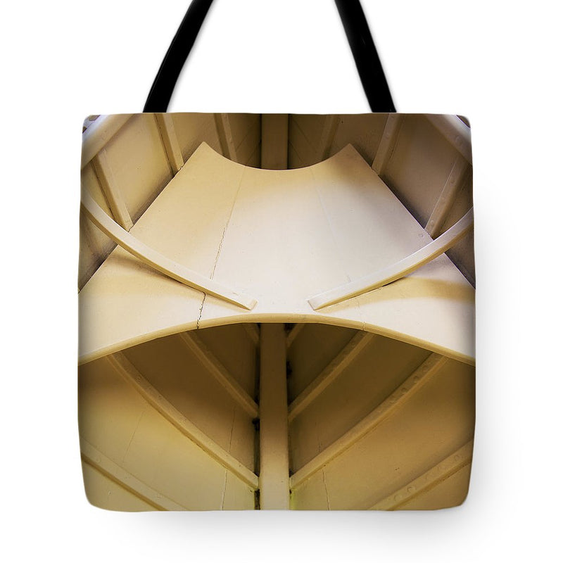 Wooden Dory - Tote Bag