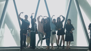 YUMORE CO.,LTD held a group trip