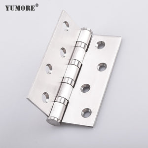 Ecuador importer ordered many hardwares from Yumore