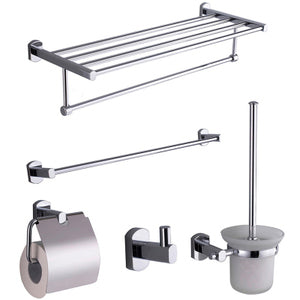 The customer of Bathroom accessories from United States