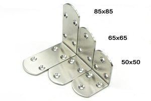 Wholesales stainless steel  38 increase corner brace- New design