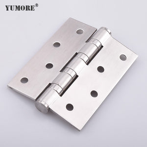 YUMORE wholesales Interior stainless steel door hinges