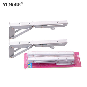 Wholesales iron metal shelf brackets