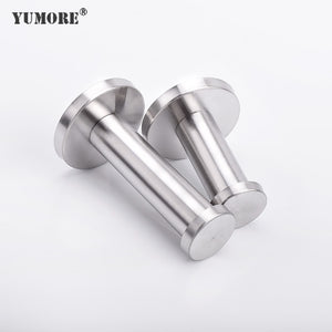 Wholesales  Satin Creative Solid stainless steel  Cloth Hook