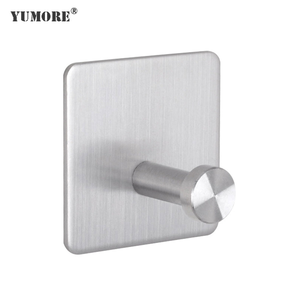 304 stainless steel coat hook