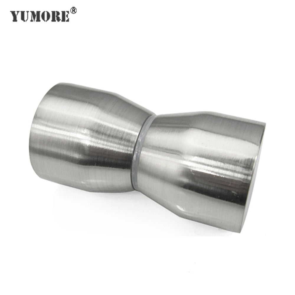 Hardware universal cabinet handle lock aluminium european interior customized door pull handle