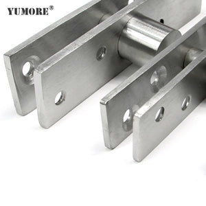 YUMORE wholesales stainless steel door hinges