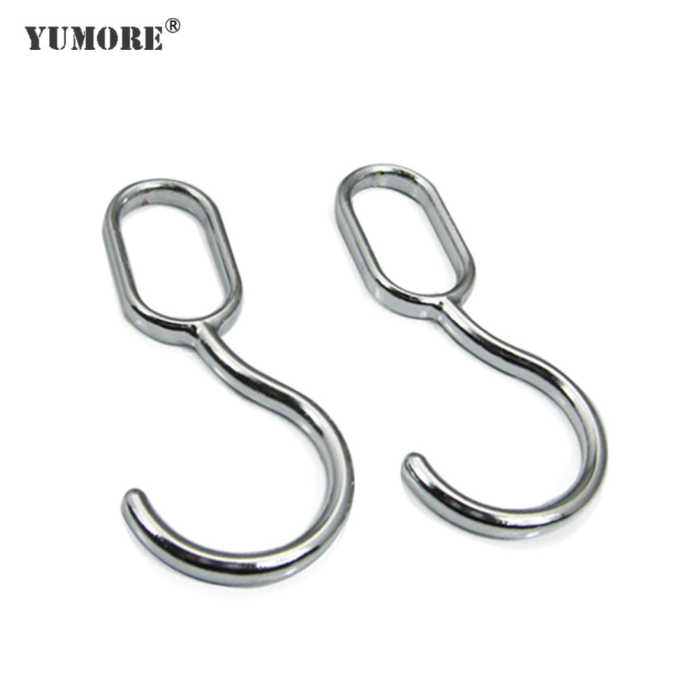 Wholesale High quality new design S shaped Kitchen Steel S hooks