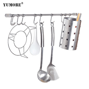 Customized brushed kitchen Stainless Steel S Hook