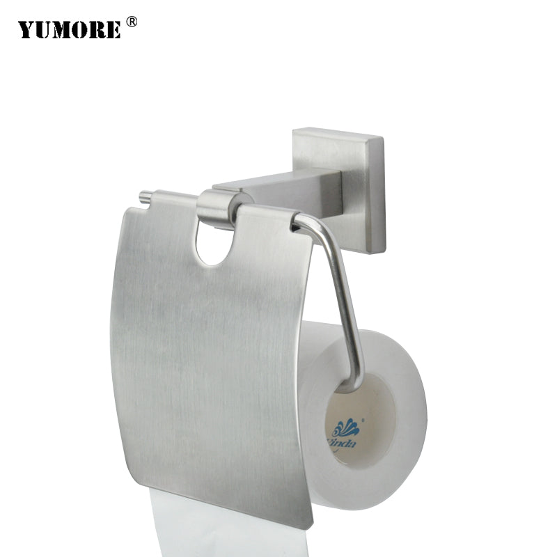 Bath Tissue Holder Decorative Western Toilet Paper Holder