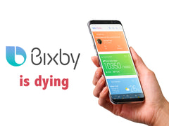 A good news for people who hates the bixby button on the galaxy note 9