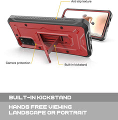 Vanguard Series For Samsung Galaxy S20 Plus
