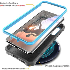 Vanguard Series For Samsung Galaxy S20