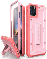 Vanguard Series Apple iPhone 11 Pro MAX (6.5 inches) Case - Pink