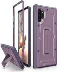 Vanguard Designed for Samsung Galaxy Note 10+Plus /5G Case -- Purple - AmardilloTek