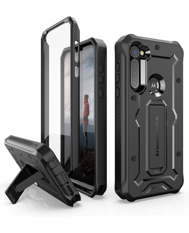 Vanguard Series For Motorola G Stylus
