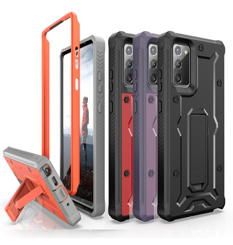 Vanguard Series Samsung Galaxy Note 20 5G Case