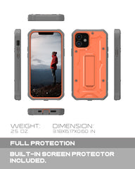Vanguard Series Apple iPhone 12 / iPhone 12 Pro (6.1 inches) Case