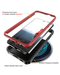 Vanguard Series Compatible with Samsung Galaxy S21
