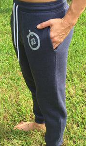 Stopwatch Jogger