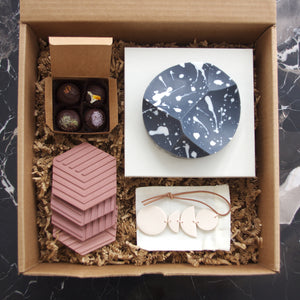 Atelier Holiday Box - Sophisticated Home