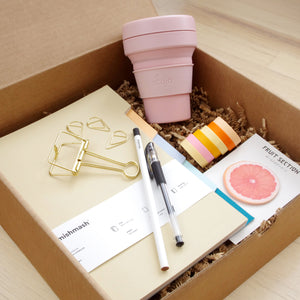 Atelier Holiday Box - Student Staples