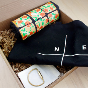Atelier Holiday Box - New Haven