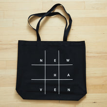 Load image into Gallery viewer, New Haven Tote Bag