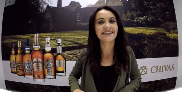 Emily Andrew on Scotch Whisky