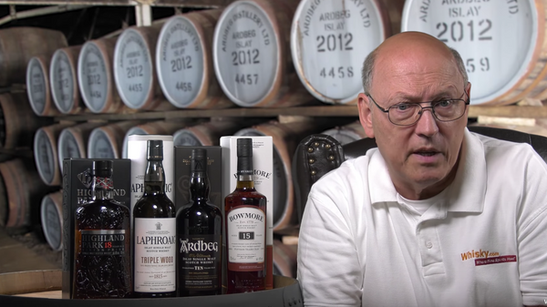 Best Single Malt Scotches Of The Last 25 Years