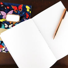 Load image into Gallery viewer, Lepidoptera Butterfly Print Notebook